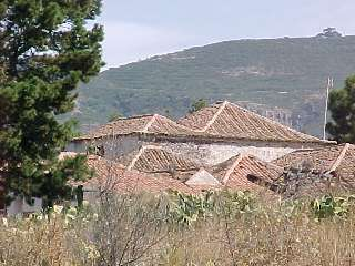 Old Canarian Finca House