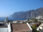 Cliffs of Los Gigantes