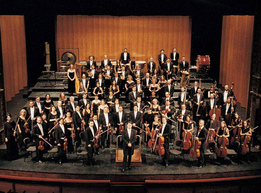 Tenerife Symphony Orchestra - Regency Country Club