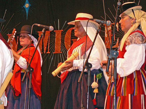 canarian-folklore